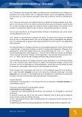 Vejledning om konsekvenserne på det kommunale be ... - Page 6