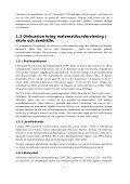 Lärares uppfattningar av laborativa material i ... - Sundbyberg - Page 6