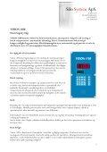 Silo System ApS - Horni Baketeknikk - Page 5