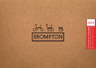 www .brompton.co.uk - Brompton Bicycle