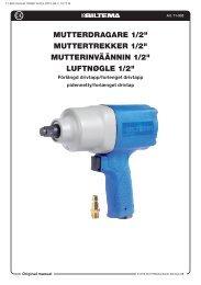71-903 manual 120607.indd - Biltema