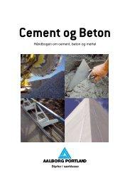 Cement og Beton - Aalborg Portland