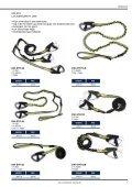 Spinlock katalog/prisliste 2013 - Columbus Marine - Page 7