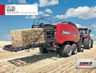 Download Brochure - Case IH