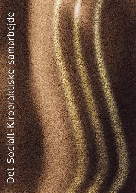 Det Socialt-Kiropraktiske samarbejde - Dansk Kiropraktor Forening