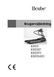 Brugervejledning - Handicare.dk