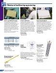 Tekniske oplysninger - TeeJet - Page 6