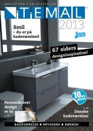 Produktkatalog 2013 (PDF) - Temal Oy