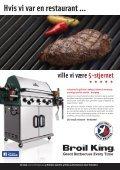 Få mest muligt ud af din grill! - Broil King - Page 2