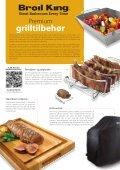 Få mest muligt ud af din grill! - Broil King - Page 6