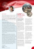 Nyhedsbrev, læs bl.a. om - Krüger A/S - Page 2