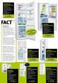 anbefaler hvidevarer til seriøse priser - Trap EL - Trap VVS - Page 2