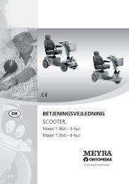 Henvisning - Meyra