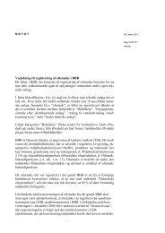 rev BBR-vejledning olietanke marts 2011 - W2L
