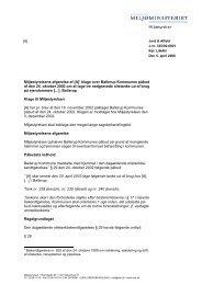 335/02-0001 afgjort den 4. april 2006 - Miljøstyrelsen
