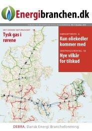 Energibranchen.dk - Energiforum Danmark