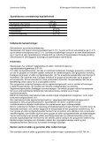 Årsrapport 2012 - Søjle III (risikorapport) - Sparekassen Balling - Page 7