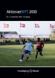 AktionærNYT 2010