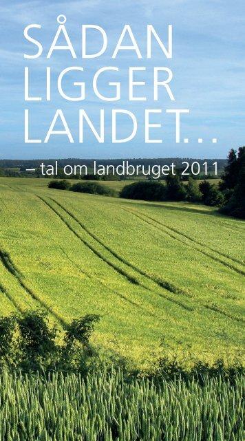 Hent 'Sådan ligger landet'(pdf) - Danmarks Naturfredningsforening