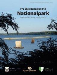 Nationalpark - Skjoldungelandet.dk