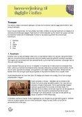 Dagligliv i Indien - Oplysningscenter om den 3. verden - Page 6