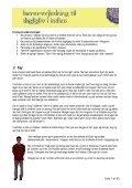 Dagligliv i Indien - Oplysningscenter om den 3. verden - Page 7