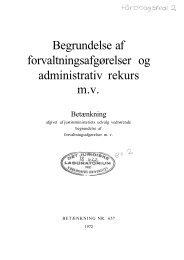 Betænkning 657 - Krim