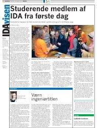 Kirstine Underbjerg - Ingeniører uden Grænser