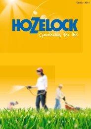 slange - Hozelock