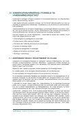 21 Konsekvensvurdering i forhold til vandrammedirektivet - Page 3