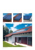 Information om solfanger-systemet - Weishaupt - Page 4