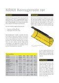 Teknisk brochure - Krah Pipes - Page 4