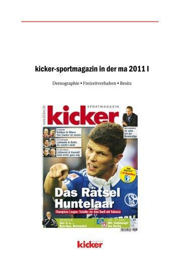 MA-Broschüre 2011 I 1