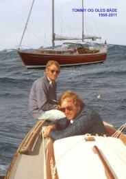 Tommy og Oles både, 1958 - Fjordsejlerne
