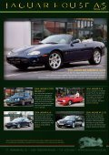 JAGUARIA - Jaguar Club of Denmark - Page 2