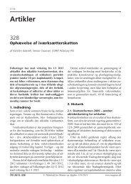 Tidsskrift for Skatter og Afgifter 24 - Corit Advisory