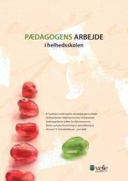 PaedArb - It og medier - for skoler i Vejle kommune