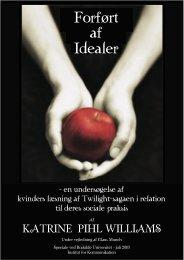 Forført af Idealer - Kommunikationsforum