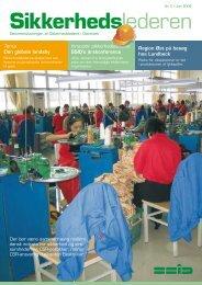 Medlemsblad nr. 2 2008