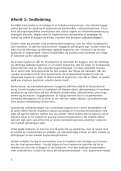 Bygherrens indkøbs- og udbudsstrategier – for bedre konkurrence i ... - Page 7