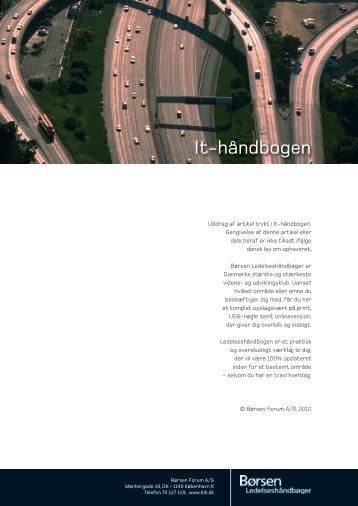Henrik Hvid Jensen har skrevet en artikel til IT ... - Devoteam