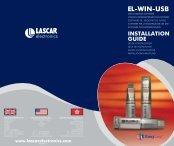 EL-WIN-USB