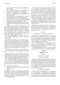 Anordning om ikrafttræden for Grønland af ... - Erhvervsstyrelsen - Page 5