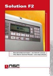 BMZ Solution F2-8-Seiter - CENTRALSEG