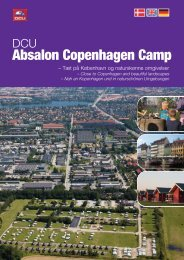 Absalon Copenhagen Camp