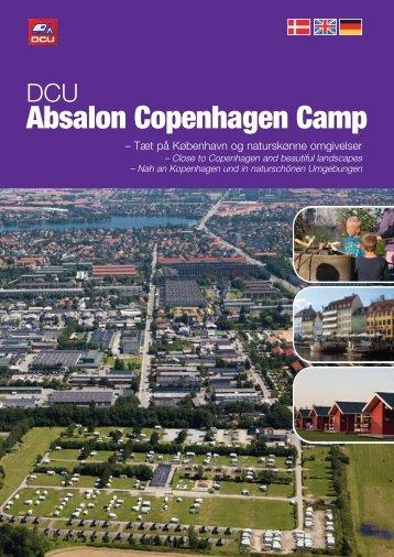 Absalon Copenhagen Camp