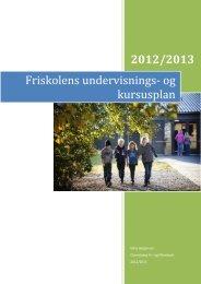 Friskolens undervisnings - Skoleporten Glamsbjerg Fri-og Efterskole