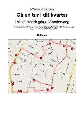 Sdr. Vang Skole - Kolding Kommune