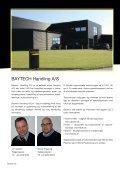 - 15 år i branchen HANDLING - Baytech A/S - Page 2