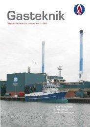 Gasteknik nr. 1, februar 2013 [PDF] - Dansk Gas Forening